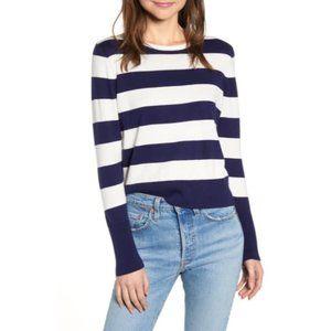 ALEX MILL Stripe Crewneck Sweater
